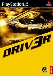 DRIV3R PS2 BAIXAR