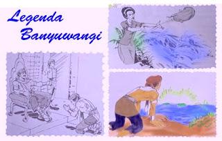 Google Image - Contoh Narrative Text Tentang Cerita Rakyat Banyuwangi Dalam Bahasa Inggris Dan Artinya