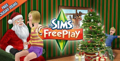 The Sims FreePlay Apk for Android Online