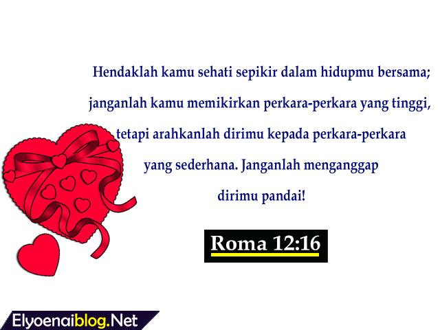 7 Ayat Alkitab Agar Bertemu Jodoh Yang Sesuai Dan Seiman
