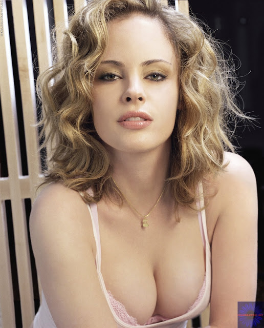 chandra west nude