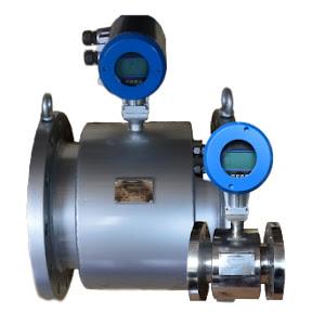 Flow Meter Electromagnetic Flowma WMAG30
