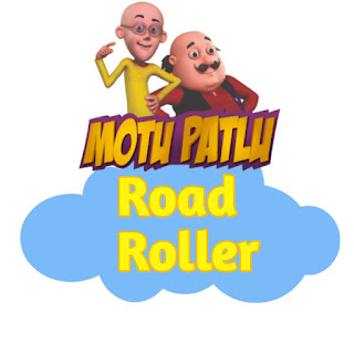 Motu Patlu: Motu Patlu Road Roller Episode video Watch And Download