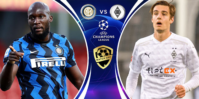 Inter vs Borussia M'gladbach – Highlights