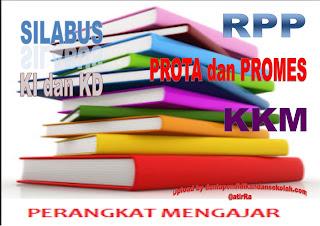 DOWNLOAD LENGKAP RPP PAI (PENDIDIKAN AGAMA ISLAM) KELAS 1,2,3,4,5,6 REVISI 2017 KURIKULUM 2013 SEMESTER 2 DAN SEMESTER 1
