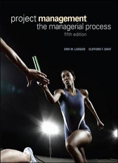 Project Management Managerial Process 5th Edition