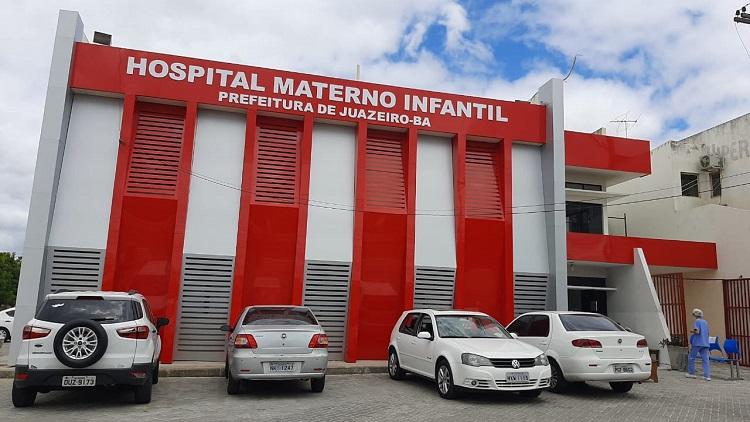 Mãe dá à luz a bebê sem vida com ferimentos na cabeça e acusa hospital de Juazeiro de negligência - Portal Spy Notícias de Juazeiro e Petrolina