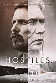 Download Film Hostiles (2018)  BluRay Subtitle Indonesia