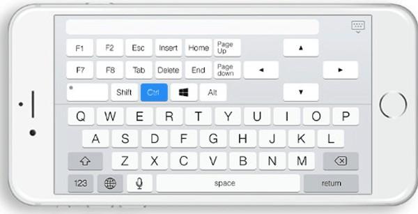 برنامج يحول هاتفك إلي ماوس و لوحة مفاتيح و يجعلك تتحكم في الحاسوب عن بعد