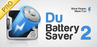 1. DU Battery Saver – Best Android Battery Saver App