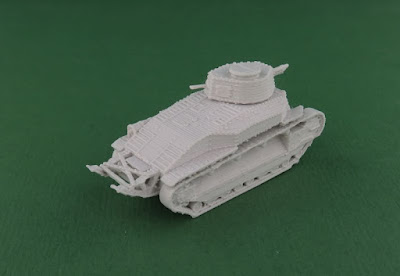Type 89 Chi-Ro picture 6