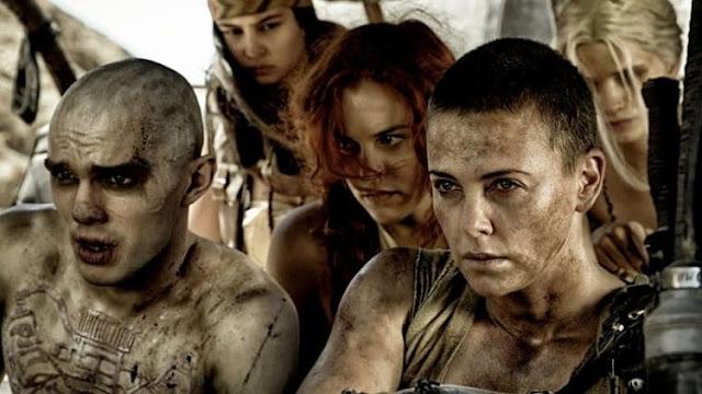 Sequência de Mad Max e o tão esperado filme da Furiosa podem chegar em breve
