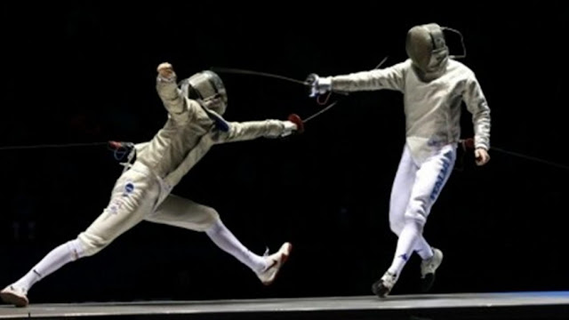 Olympic 2016 Fencing Live Streaming