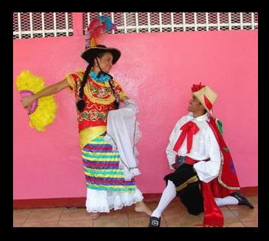 Paraguaya con cinco ala ves - 2 part 4