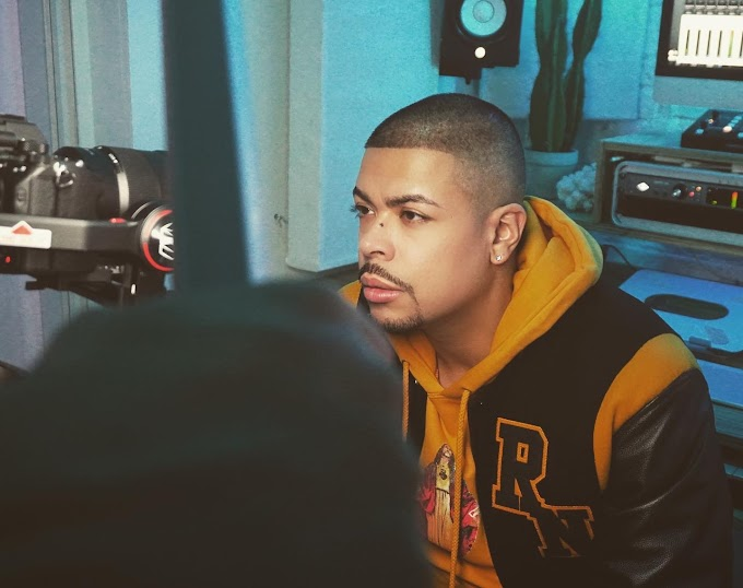 NYC Rapper, ReachingNOVA Releases New Track, 'C'est La Vie'