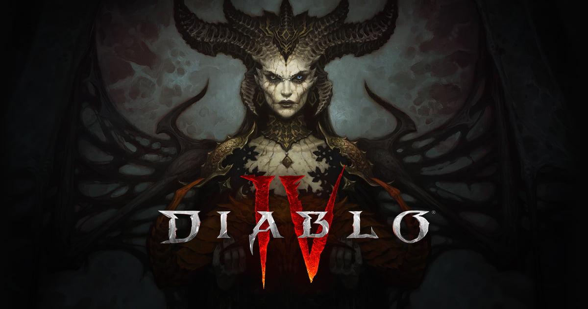 Descargar Diablo 4 pc full español