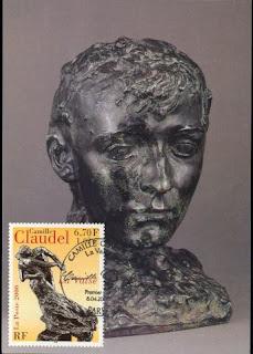sculptrice france