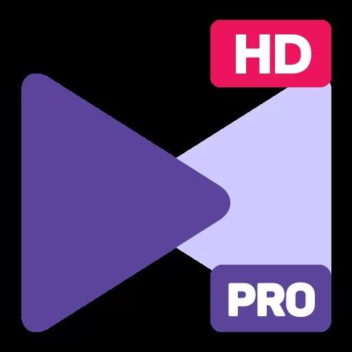 تحميل تطبيق KMPlayer Pro النسخة المدفوعة للأندرويد آخر إصدار