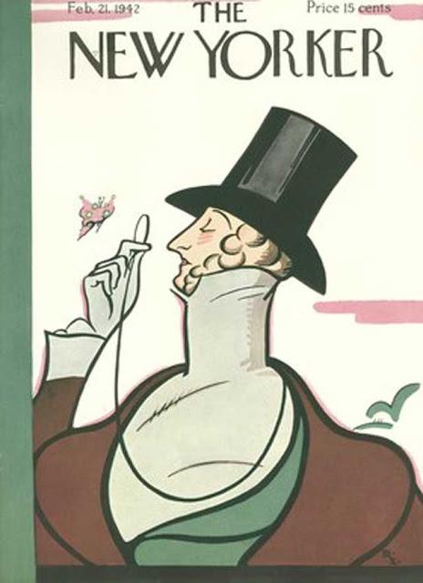 The New Yorker, 21 February 1942 worldwartwo.filminspector.com