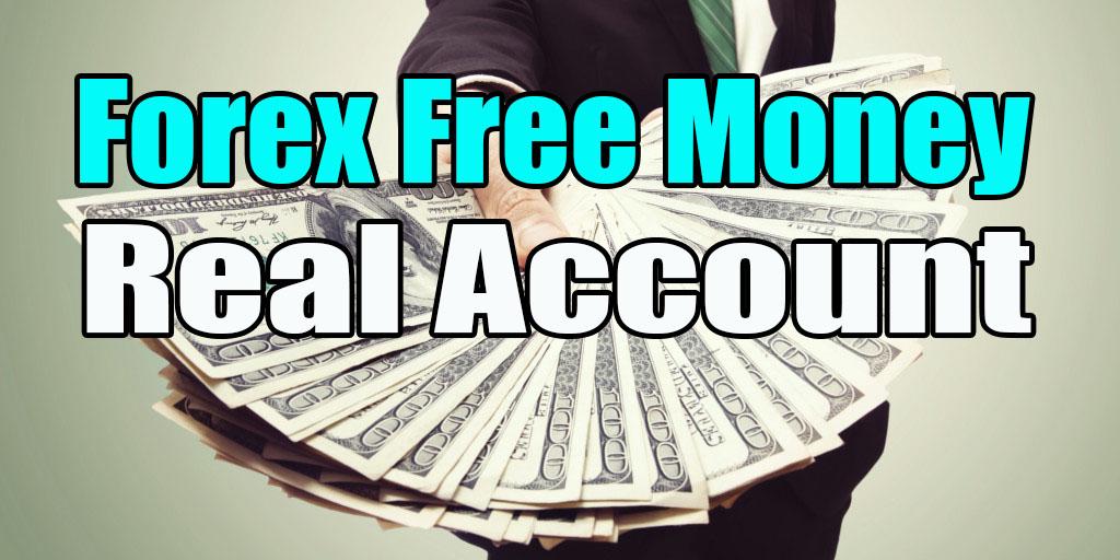 free forex money no deposit