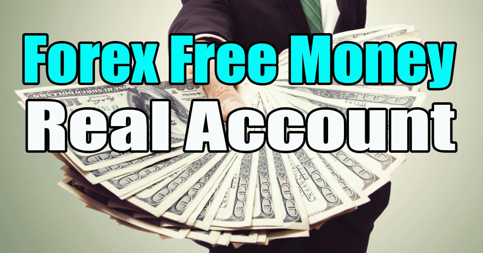 Forex for free real money