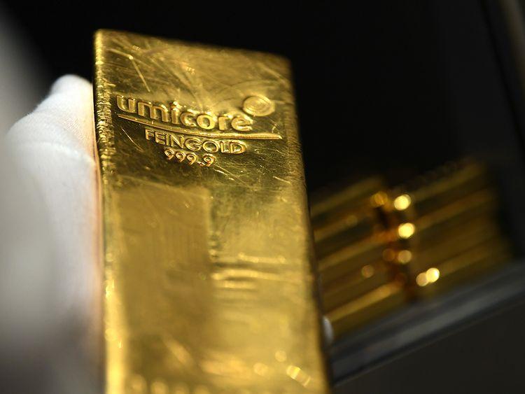 هل لامست أسعار الذهب ذروتها بالفعل؟