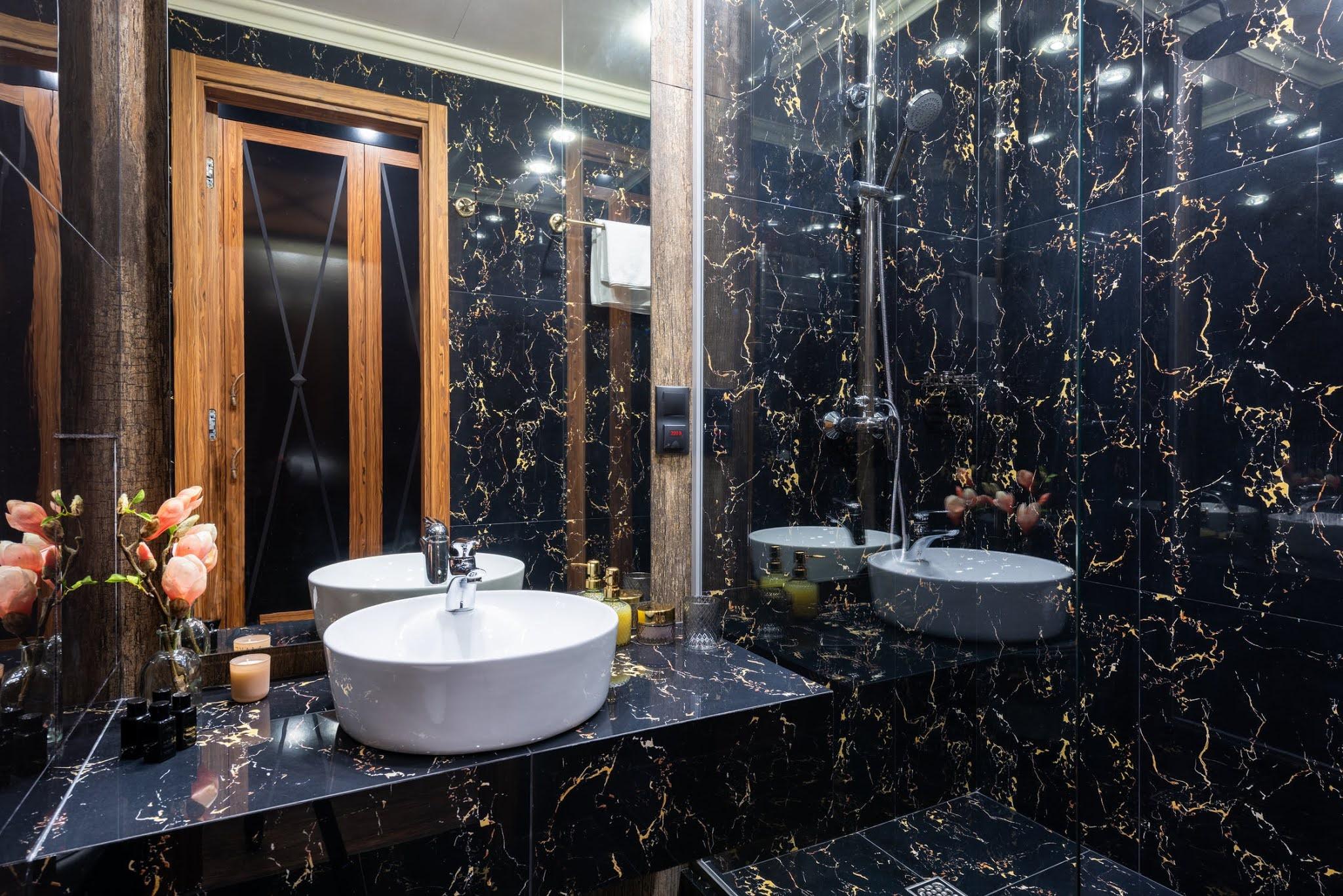 Nowoczesna łazienka - jak powinna wyglądać?