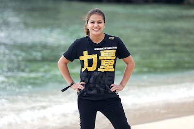 Gina Iniong ONE Championship