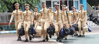 Kualifikasi Masuk PIP Semarang