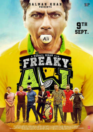 Freaky Ali 2016 Full Hindi Movie Download