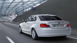 Dream Fantasy Cars-BMW Serie 1 ActiveE