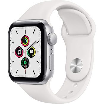 Apple Watch SE GPS 40 mm