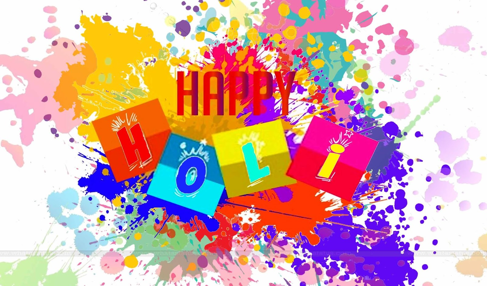 Hppy-holi-mix-colours