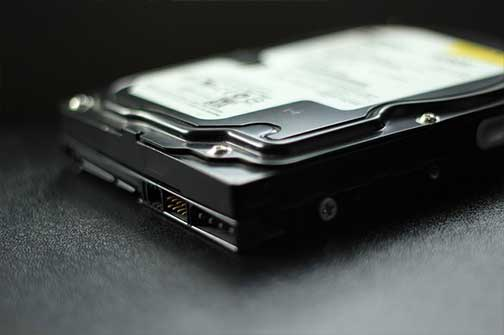 Things to consider before you take a new Hard Drive