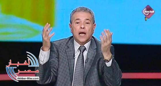 توفيق عكاشة: مصر الدولة الوحيدة في العالم اللي فيها دعم وقود ولازم الشعب يستحمل ويعيش ويسكت خالص احسن نبقا سوريا أو العراق