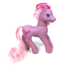 My Little Pony Sweet Berry Magic Motion Families G2 Pony