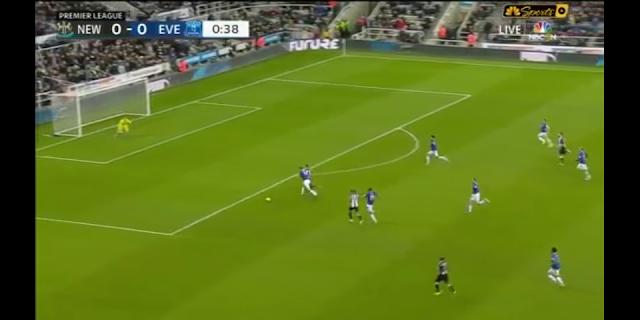 ⚽⚽⚽ Premier League Live Newcastle Vs Everton ⚽⚽⚽