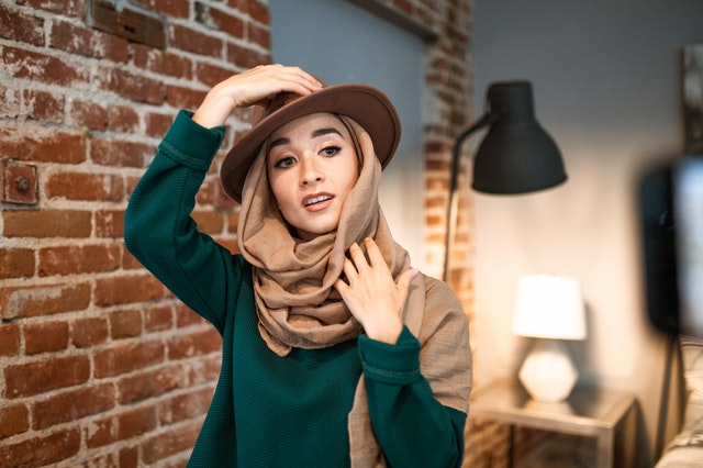 35 Kata Kata Promosi Gamis Dan Hijab Lewat Online Dan Sosial Media