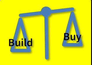 Build vs Buy Your Customer Data Platform?