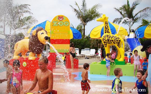 #LegolandWaterPark
