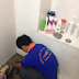 Thợ chống thấm nhà tắm tại Bình Dương