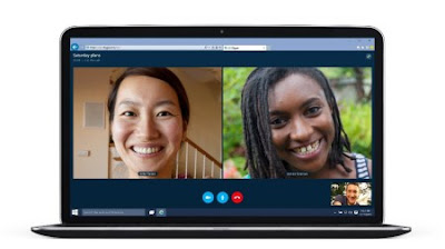 Skype brings free Group Voice and Video Calls to Skype for Web and Skype for Outlook.com