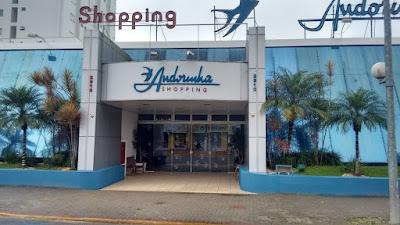 shoppings em itapema