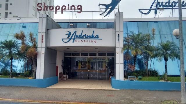 Shopping Andorinha