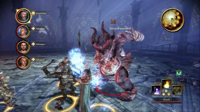 Resultado de imagem para Dragon Age Origins Ultimate Edition