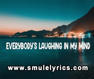 That Should Be Me (Remix) Lyrics