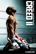 Creed II – Torrent Blu-ray Rip 720p / 1080p / Dublado / Dual Áudio (2019)
