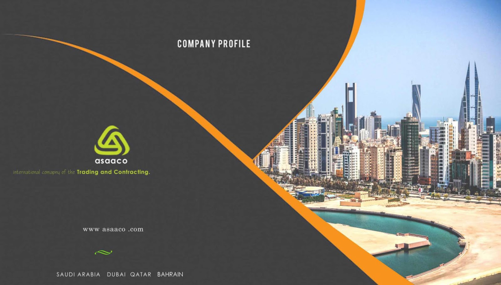 CAPITAL CONTRACTING