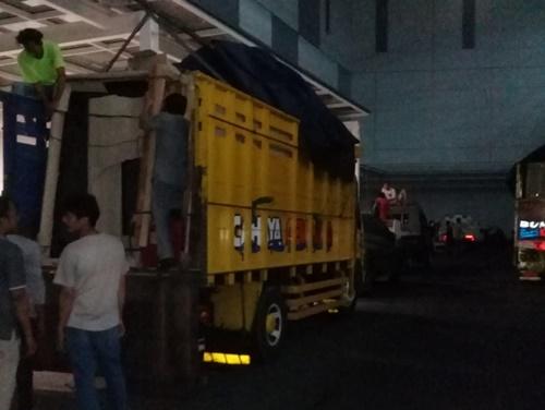 Ekspedisi Truk Bekasi Surabaya Sidoarjo