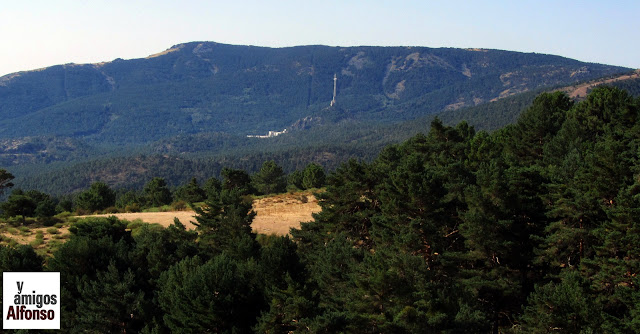 Valle de la Jarosa - AlfonsoyAmigos